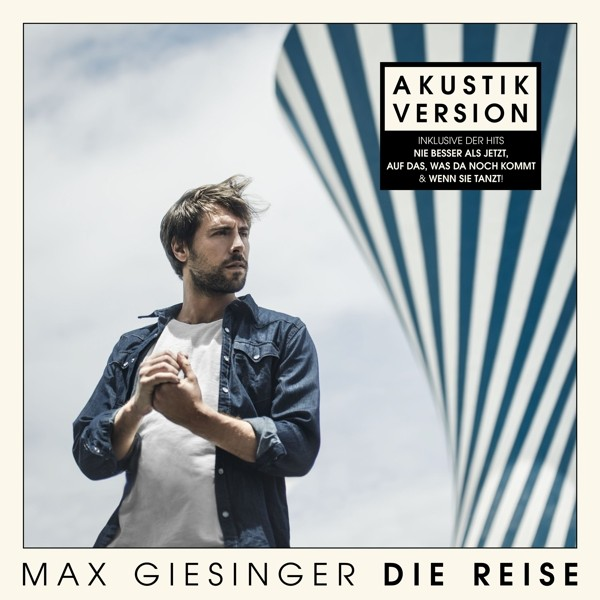 Max Giesinger - Die Reise (Akustik Version)