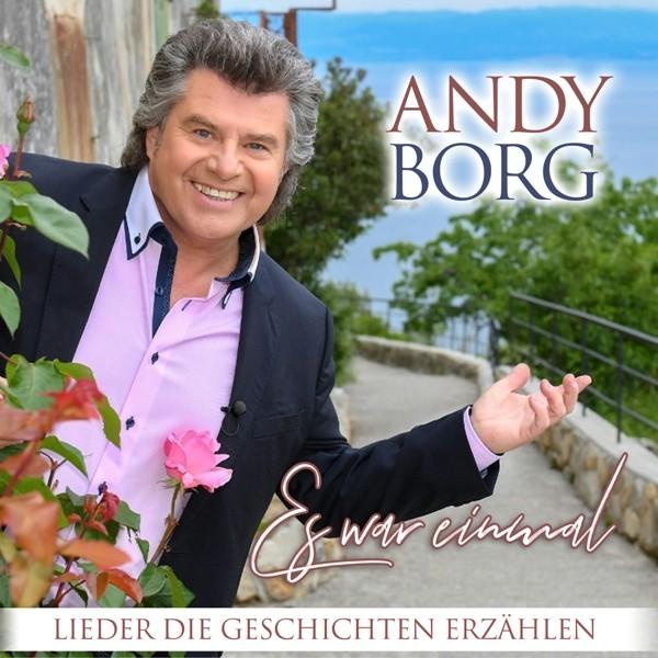 Andy Borg - Es war einmal