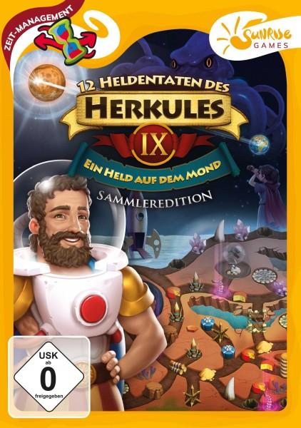 Sunrise Games - Heldentaten des Herkules 9