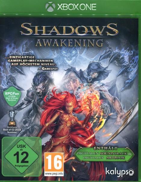 Shadows: Awakening