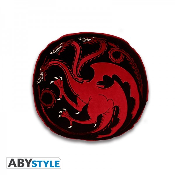 Kissen Game of Thrones Targaryen