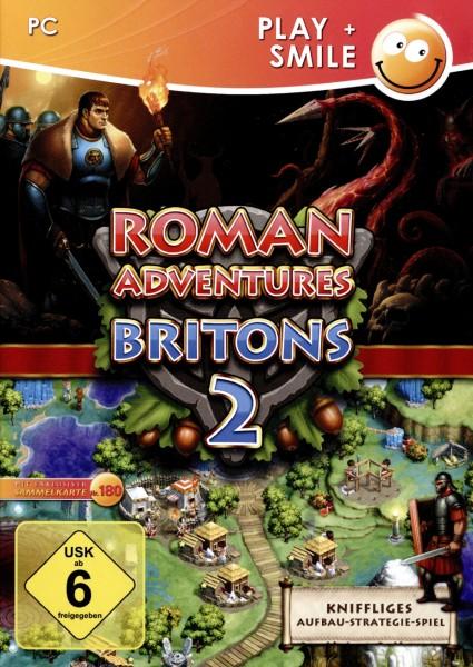 Play + Smile: Roman Adventures - Britons 2