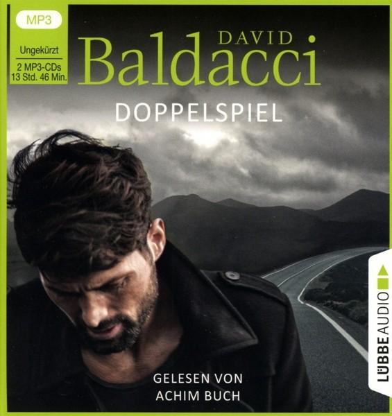 David Baldacci - Doppelspiel