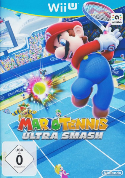 Mario Tennis - Ultra Smash