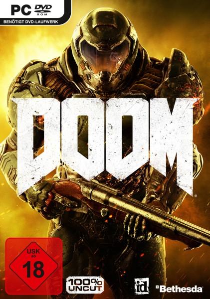 Doom (Day One Edition)