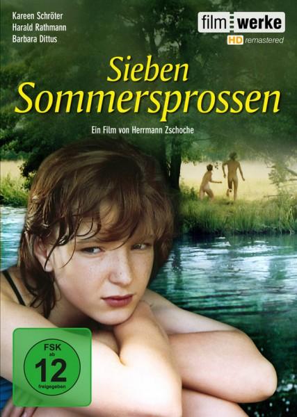 Sieben Sommersprossen - DEFA - HD Remastered