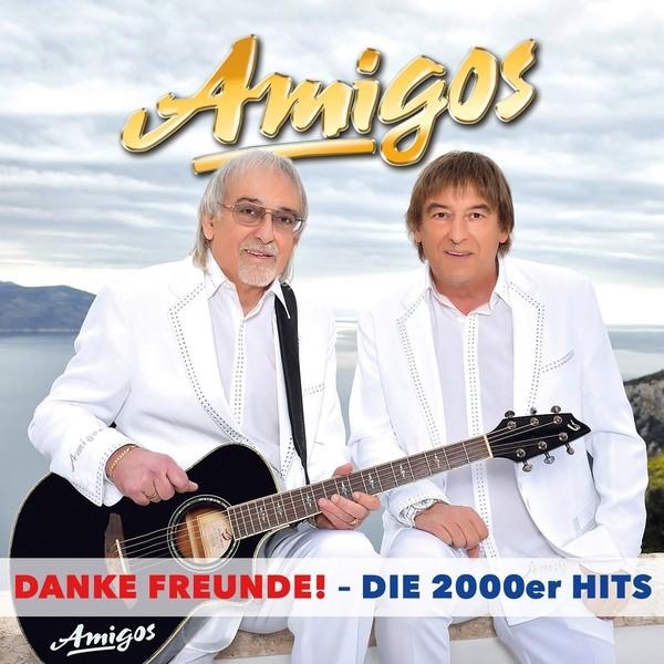 Amigos - Danke Freunde