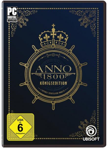 Anno 1800 (Königsedition)