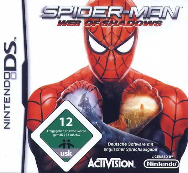 Spider-Man - Web of Shadows