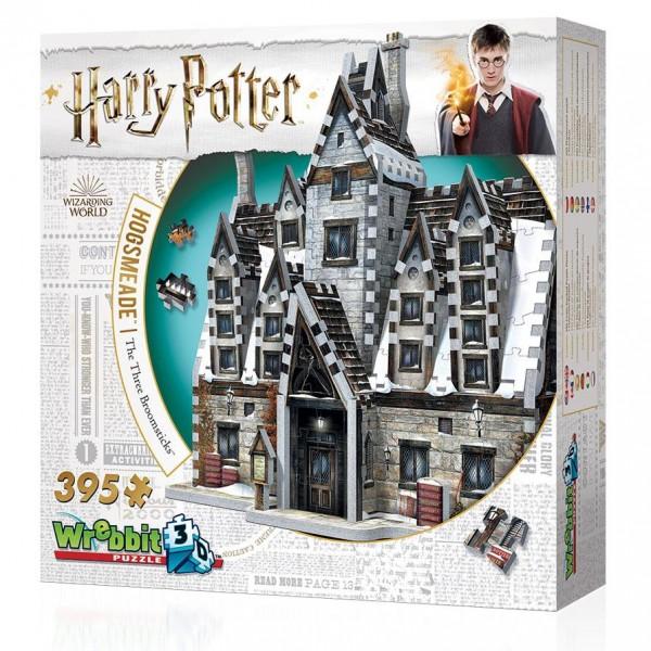 Hogsmeade Gasthaus Die drei Besen - Harry Potter (395),Hogsmeade The three broom