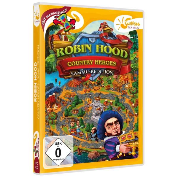 Sunrise Games: Robin Hood CE