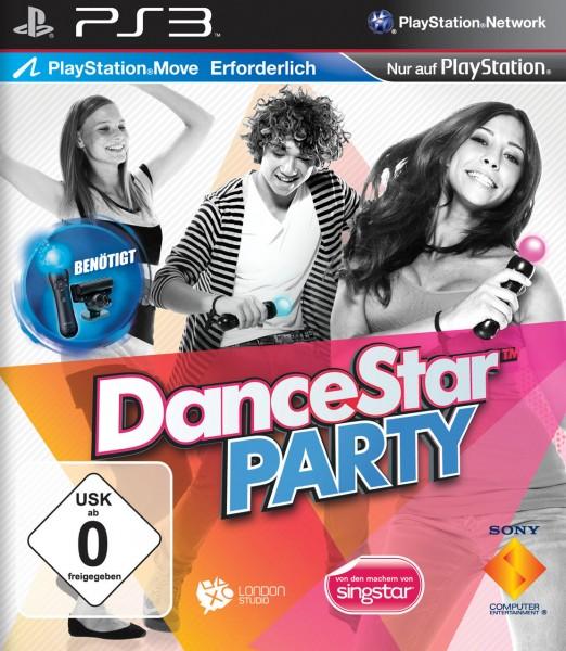 DanceStar Party (Move)