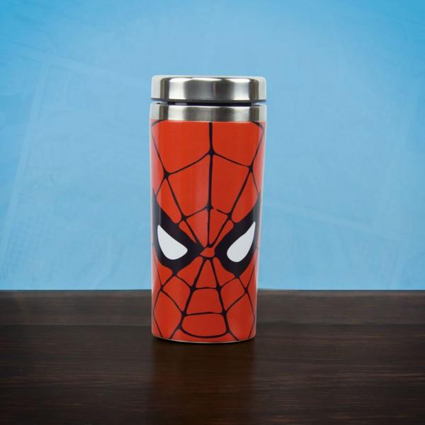 Reisebecher Marvel Comics Spiderman