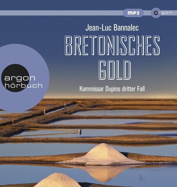 Gerd Wameling - Bretoinsiches Gold.Kommissar Dupins 3.Fall