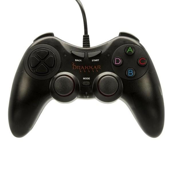 PC - Drakkar Battleaxe Gaming Controller (Konix)
