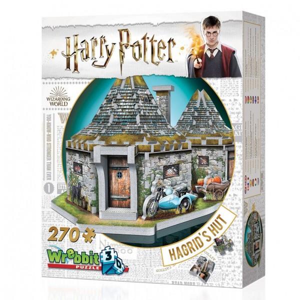 Hagrids Hütte - Harry Potter (270) / Hagrids Hut