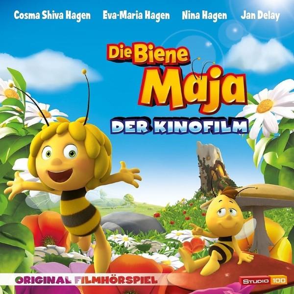 Die Biene Maja - Original Hörspiel zum Kinofilm