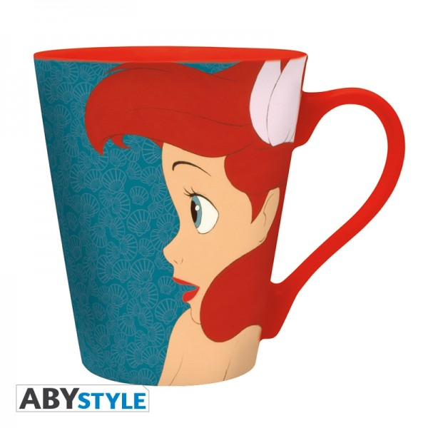 Tasse Disney Arielle 250ml