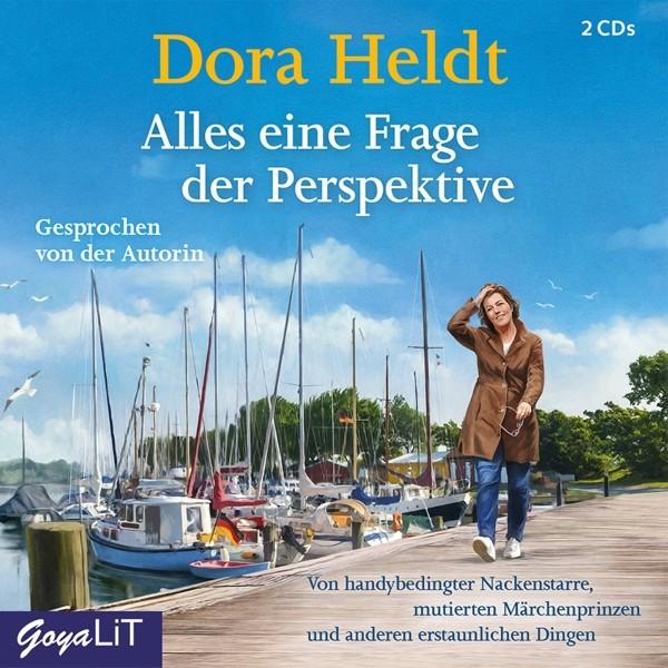 Dora Heldt - Alles Eine Frage Der Perspektive