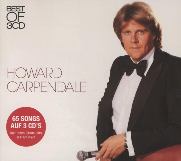 Howard Carpendale - Best Of 3CD