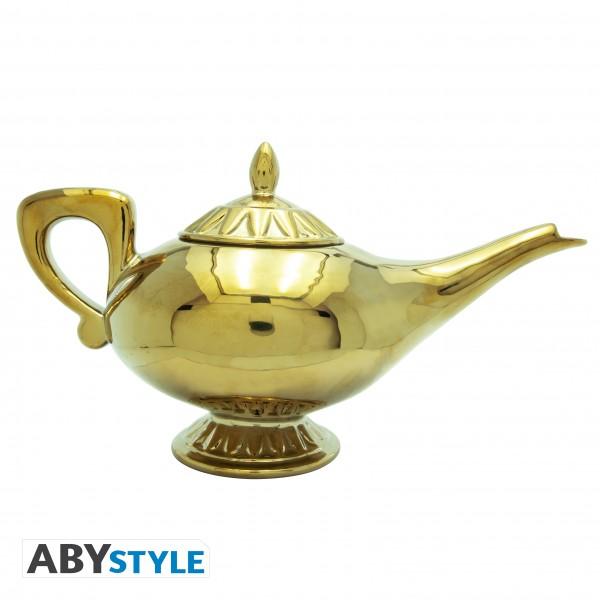 Teekanne Disney Aladdin Wunderlampe