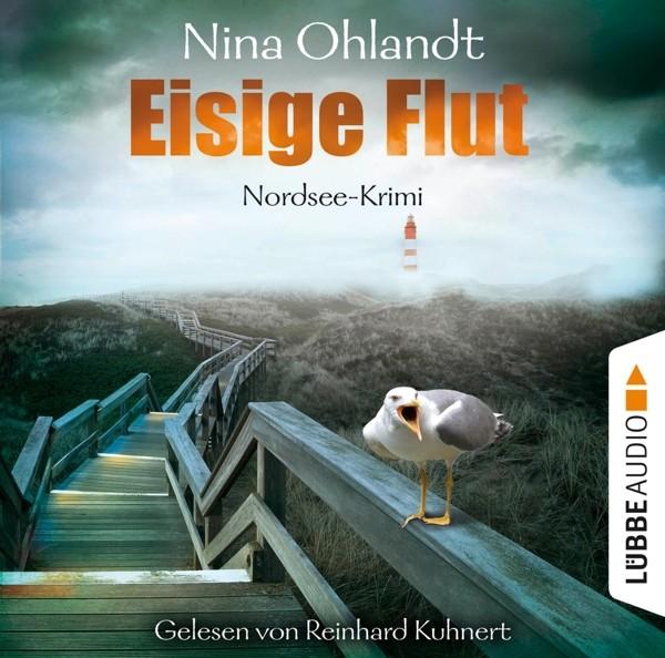 Nina Ohlandt - Eisige Flut